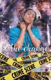 Be The Change → Simmons cover