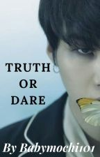 Truth or Dare (BTS horror fanfiction) by babymochi101
