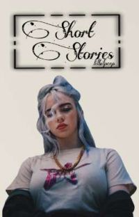 Short Stories °° B.E cover