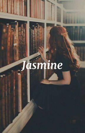Jasmine by beepittybeep