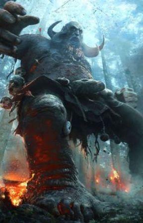 God of War: Rose's Awakening by SavageUmbra