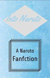 Into Naruto cover