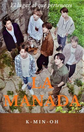 La Manada [BTS] by K-MIN-OH