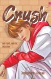 Crush | Jeno [ SUDAH TERBIT ] cover