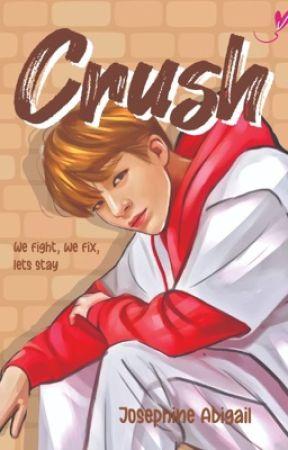Crush   Jeno [ SUDAH TERBIT ] by jenonewthangs