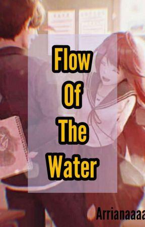 Flow of the Water (EMPIRE HOME) by Arrianaaaaaaaa