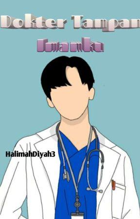 Dokter Tampan Imamku by HalimahDiyah3
