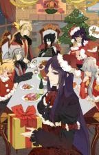 Primera Navidad de Hades (Naruto) by shion145