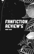 FANFICTION REVIEWS by AgentCALM