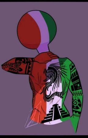 ~π• MÉXICO 🇲🇽  x todos •π~ by tripaloski19