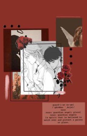 𝓖𝓾𝓪𝓻𝓭𝓲𝓪𝓷 𝓐𝓷𝓰𝓮𝓵 •asheiji• by noneyahbiz