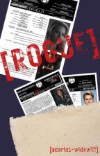 Rogue by scarlet-widow12