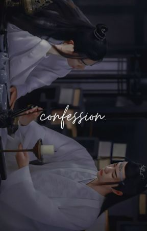 Confession | SuBaek by hungogh