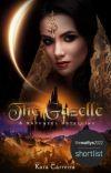 The Gazelle (A Rapunzel Retelling) cover