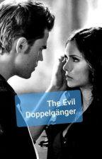 The Evil Doppelgänger (S.S)  by Kyleigh_Petrova