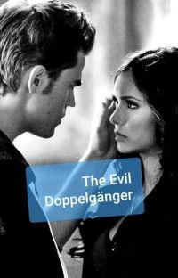The Evil Doppelgänger (S.S)  cover