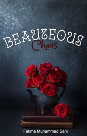 Beauteous Chaos [Poetry] by poetickaleidoscope