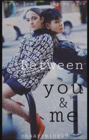 between You & Me (complete) by chaarrming09