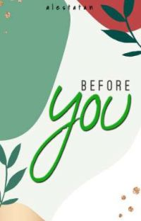 SS [2] - Before You cover
