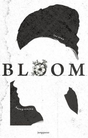 [bloom ❀ ❁ noren] by JUNGQUESO