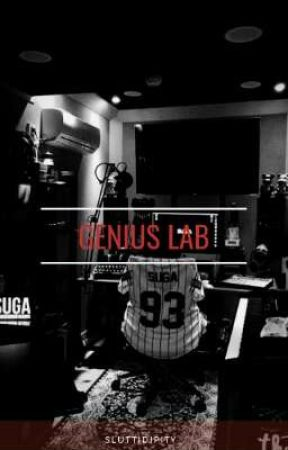 Genius Lab by sluttidipity