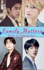 Family Matters - Kookjin   Jinkook   Yunjae by fuckyeahjinkook