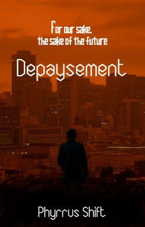 Depaysement by Shift_13