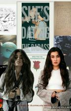 She's Dating The Badass by camrenaddict12