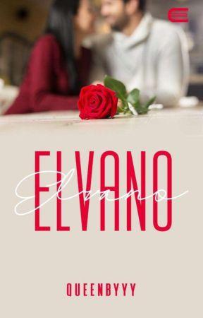 Elvano ✔ by Queenbyyy_