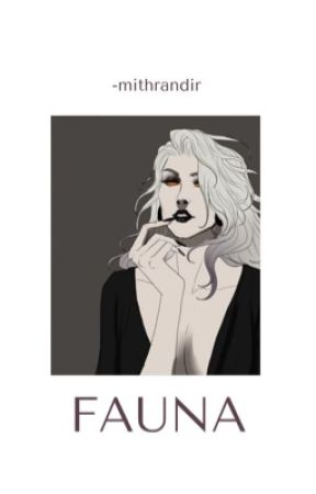FAUNA - Miscellaneous Characters by -mithrandir