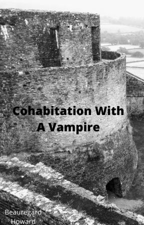 Cohabitation With A Vampire by The_Sarcastic_Dork