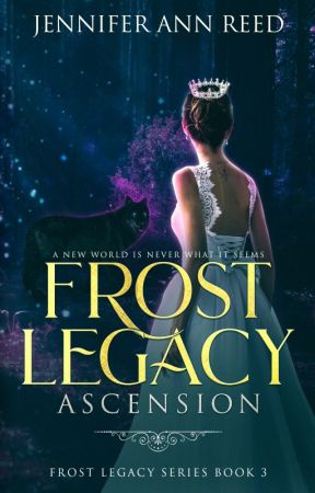 Frost Legacy: Ascension by jareed09
