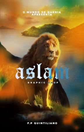 ASLAM - GRAPHICSHOP by FPQuintiliano