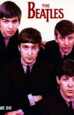 I Art the Beatles  by PrivateSalt
