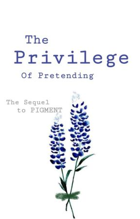 The Privilege of Pretending (Millard Nullings X Reader) by Lovely_Eurydice