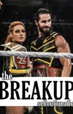 The Breakup [brollins] by selloutlunatic
