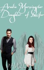 Aradia daughter of Lucifer ~ Book 1 by AM2004_