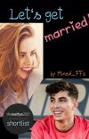 Let's get married! cover