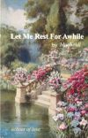 Let Me Rest For Awhile cover