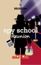 Spy School Reunion by smh204
