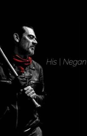 His | Negan by perfectlullaby