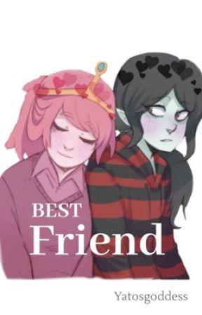 Best friend by YatosGoddess73