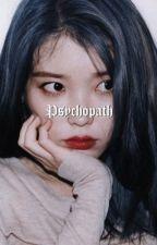 Psychopath | s.reid by lovelyazull