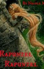 Rapunzel, Rapunzel by Aria_Rose