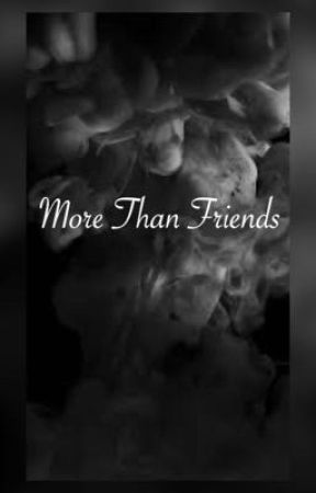 More Than Friends by jthawtiter