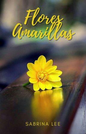 Flores amarillas (Maytalia one-shot) by Garrixer_Descender21
