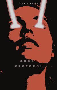 Ghost Protocol [REESCREVENDO] cover