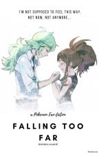 Falling Too Far || Ferriswheelshipping by bubble231