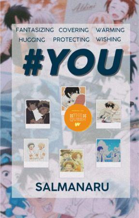 #YOU by SalmaNaru7