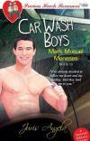 Car Wash Boys Series 10: Mark Manuel Meneses cover